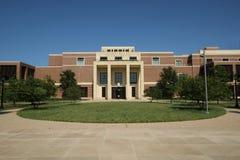 George W Institut de Bush, Dallas Texas images libres de droits