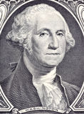 George Washington Royalty Free Stock Photos