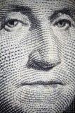 George Washington Stock Image