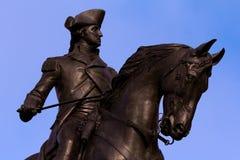 George Washington Fotos de Stock Royalty Free