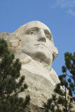 George Washington 3 Stock Images