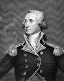 George Washington Images libres de droits