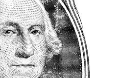 George Washington Photographie stock
