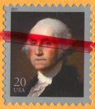 George Washington Immagine Stock Libera da Diritti