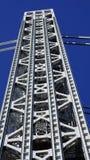 George Washington Bridge 69 Fotografia de Stock Royalty Free