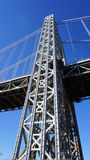 George Washington Bridge 89 Fotos de archivo