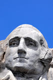 George Washington closeup Stock Photos