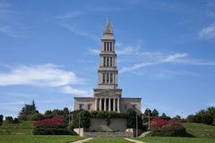George Washington Masonic National Memorial Stock Images