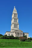 George Washington Masonic National Memorial Stock Photo