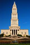 George Washington Masonic Temple Stock Photography