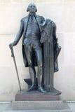 George Washington Memorial in philly Stock Photos
