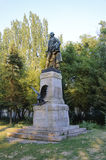 george Washington monument Fotografia Royalty Free