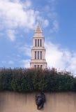 George Washington National Masonic Memorial Stock Image
