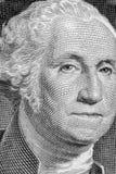 george Washington portret Zdjęcie Stock