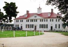 Free George Washington`s Mount Vernon 1880 Royalty Free Stock Photos - 212150278