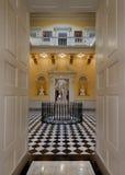 George Washington Standbeeld royalty-vrije stock foto's