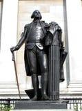 George Washington Statue stock photos