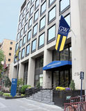 George Washington University Stock Images