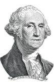 George Washington (wektor) royalty ilustracja