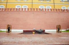 george zwłoki pomnikowy węża st Stockholm Sweden zwycięski Zdjęcia Royalty Free