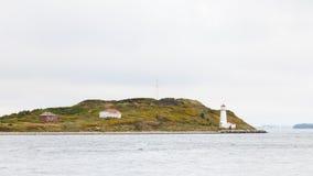 Georges wyspa Zdjęcie Royalty Free