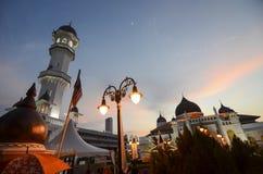 GEORGETOWN,  de ¼ d'ï de PENANG/MALAYSIA le 8 juillet 2016 : Mosquée Kapitan Keling photos stock