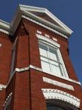 Georgetown dom ' obraz stock