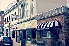 Georgetown, Kentucky Images libres de droits