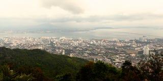 Georgetown Malaysia Stockfotografie