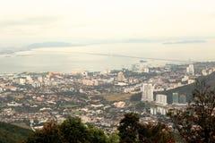 Georgetown Malaysia Stockbilder