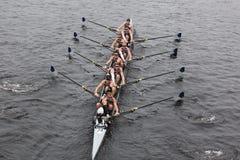 Georgetown na cabeça de Charles Fotografia de Stock Royalty Free