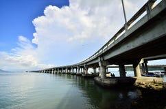 Georgetown Penang Malaisie Image stock