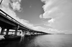 Georgetown Penang Malesia fotografie stock libere da diritti