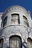 Georgetown-Reihen-Haus Stockbild