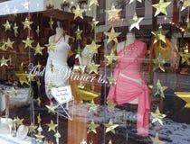 Georgetown sklep odzieżowy Obrazy Royalty Free
