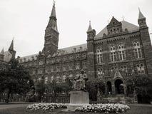 Georgetown universitet Arkivfoto
