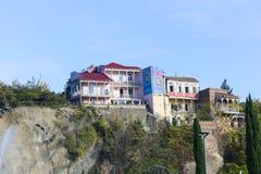 georgië stock fotografie
