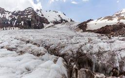 Georgië, de Kaukasus Stock Fotografie