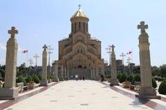 georgia Arkivbilder