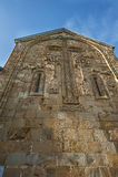 georgia Ananuri-Schloss Lizenzfreie Stockfotografie