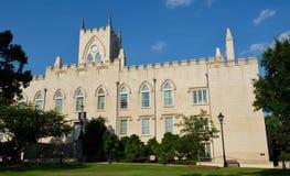Georgia Antebellum State Capitol Stock Photos