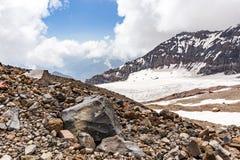 Georgia, Caucaso fotografia stock
