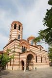Georgia, Batumi, CHURCH OF THE HOLY NIKOLAI stock image