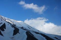 Georgia mountains Stock Photography