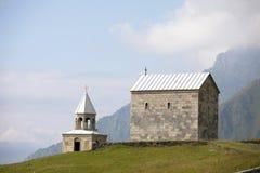Georgia Nature Mountain-Landschaften Stockbild