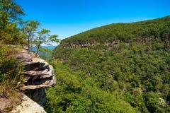 Georgia scenica Fotografia Stock