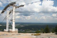 Georgia Stone Mountain Park Foto de archivo libre de regalías