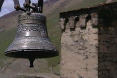 Georgia, Svaneti towers Royalty Free Stock Photo