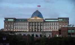 georgia tbilisi Fotografering för Bildbyråer