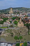 Georgia tbilisi Стоковое фото RF